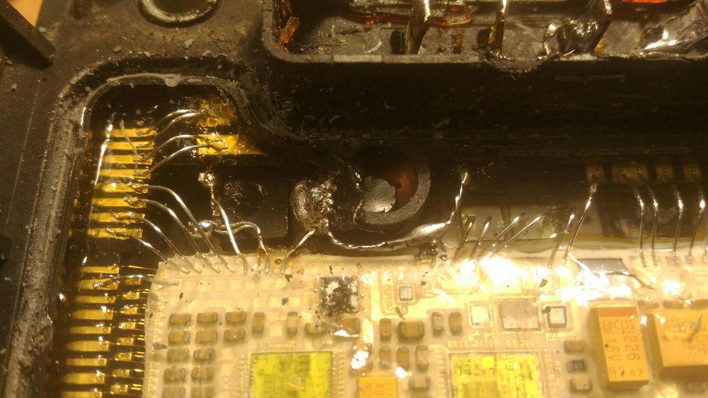 Ремонт на VP44 VP30 VP29 PSG5 PSG16 Opel BMW Saab Ford Nissan гр. Добрич - image 7