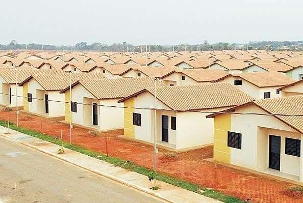 Moradia T3 Urbanização Nova Vida