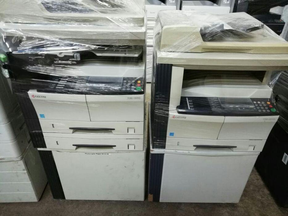 Fotocopiadora industriais