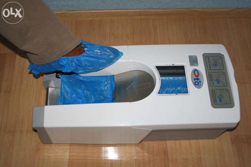 dispenser botosei (acoperitori incaltaminte unica folosinta OTO 702