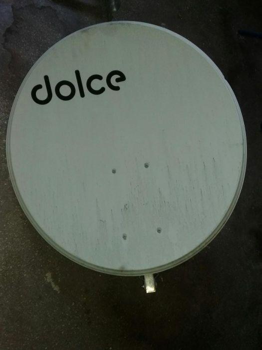 Antena satelit 80 cm