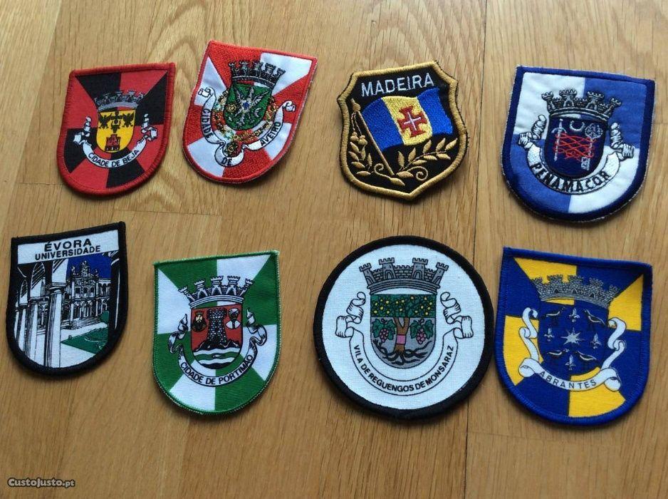 Emblemas