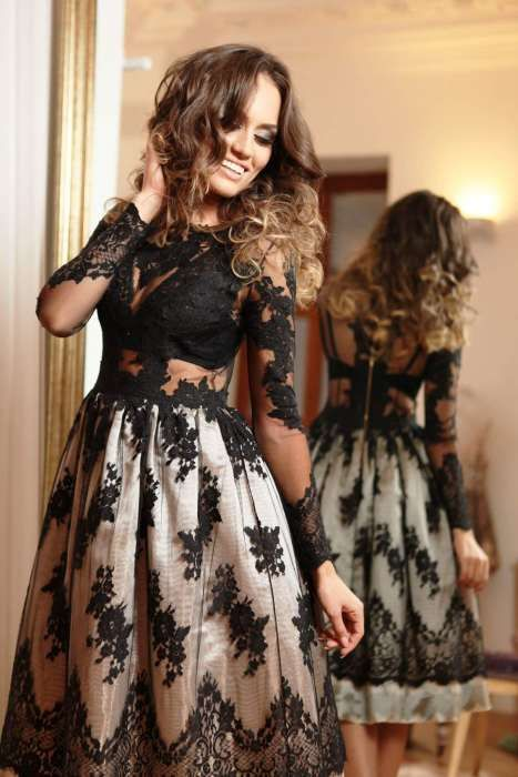 Rochie LouLou