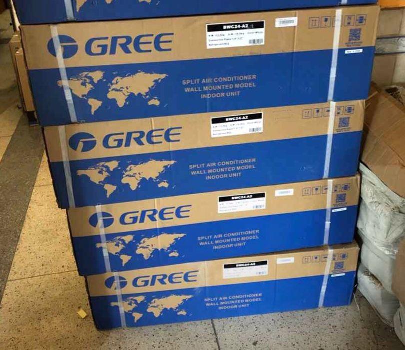 Ar condicionado(A/C) GREE 12000BTU & Vários