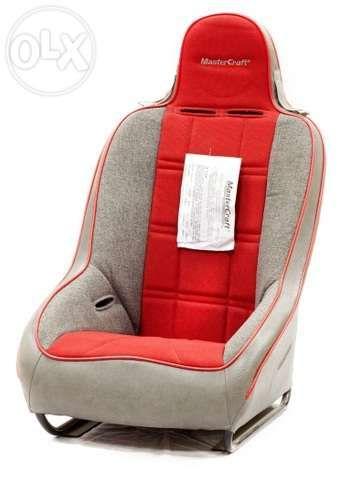 Сиденье спортивное ProSeat Red