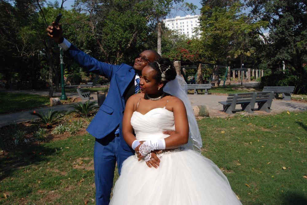 filmagem de casamentos