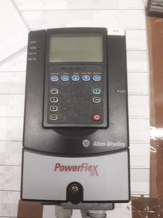 Честотен регулатор(инвертор) Allen-Bradley 1,5кw400в Power Flex 70