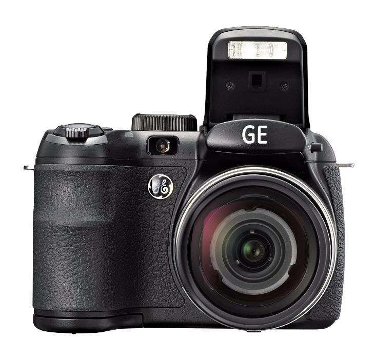 Vand aparat foto digital GE X5