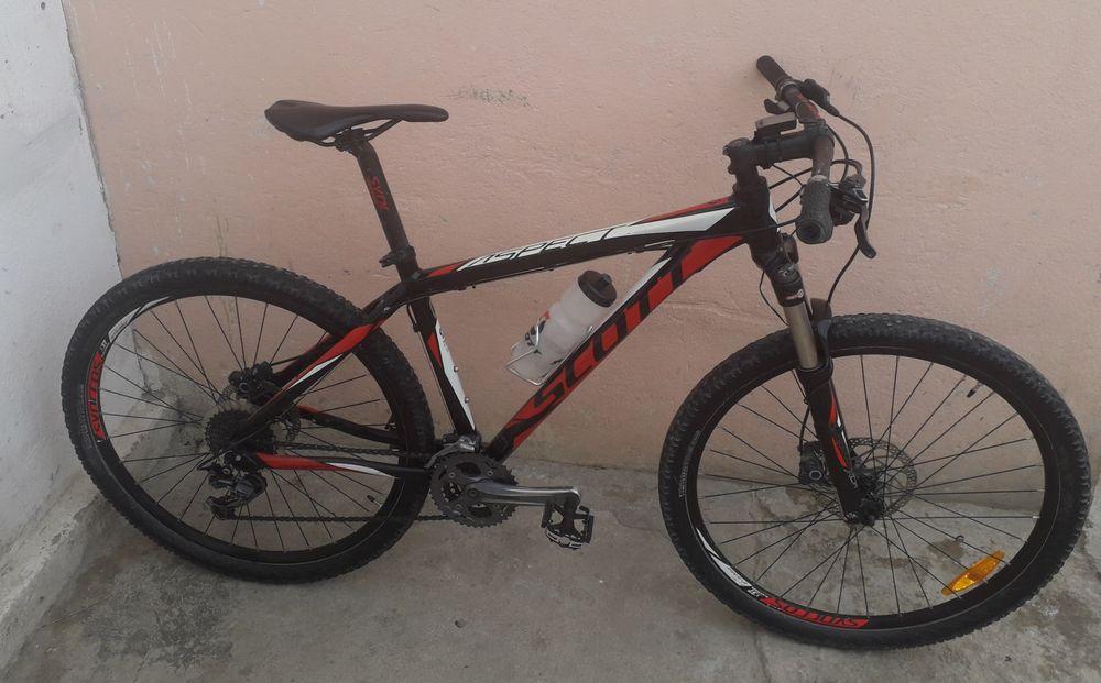Bicicleta Scott Aspect730 27.5 'M Lobito - imagem 2