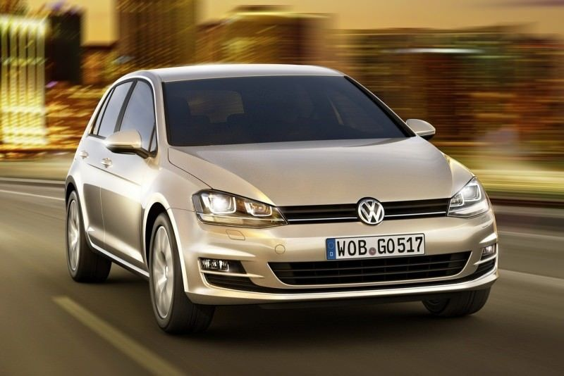 manual de reparatii VW GOLF 7 din 2012 - 2016 pe CD pdf engleza