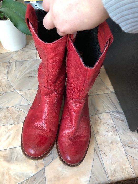 Естесвена кожа Cellíni обувки