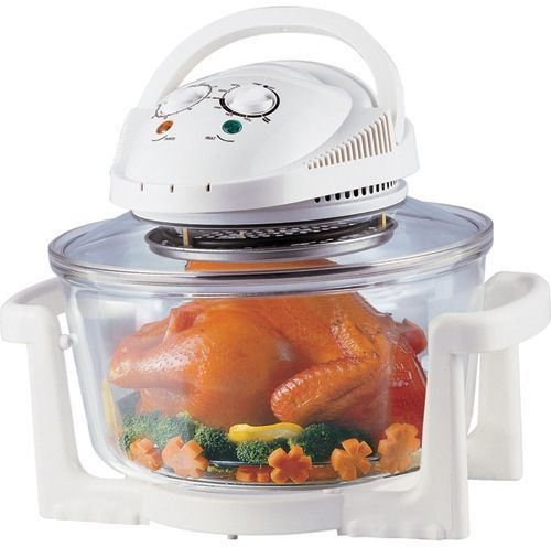 "Turbo oven (Turbo forno) ""flavorWave"""