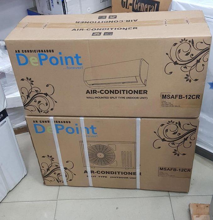 AC DePoint 12000 BTU