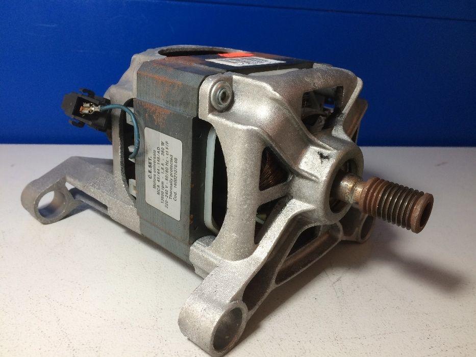 Motor masina de spalat Ariston Hotpoint, livrare cu verificare Bucuresti - imagine 1
