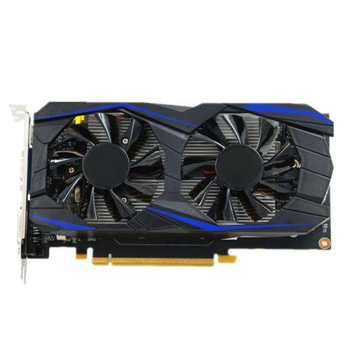 Placa de Video GTX 750ti 2GB _OC Nvidia ao melhor preço
