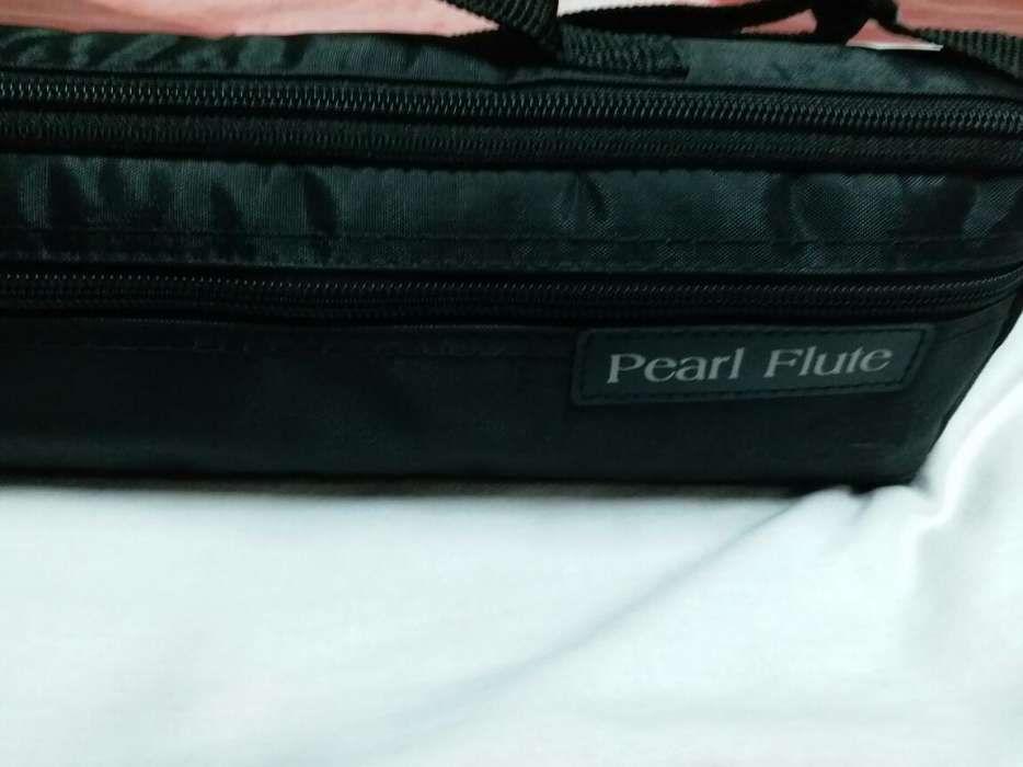 Flaut Pearl Oradea - imagine 1