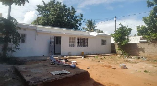 Mahotas t2 Indepedente bem localizada com tudo dentro. Maputo - imagem 6