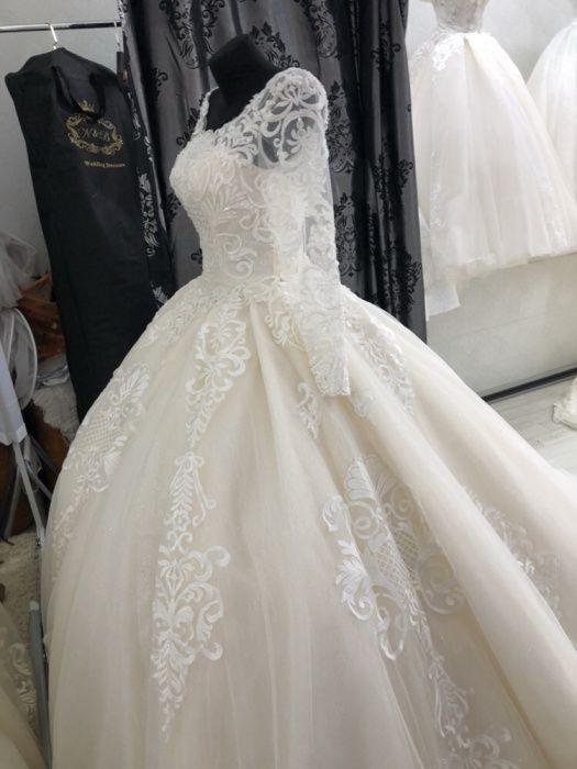 Свадебные платье Оптом и Розницу