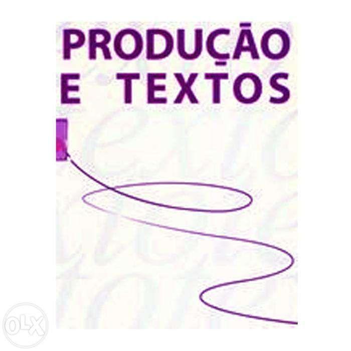 Textos Profissionais