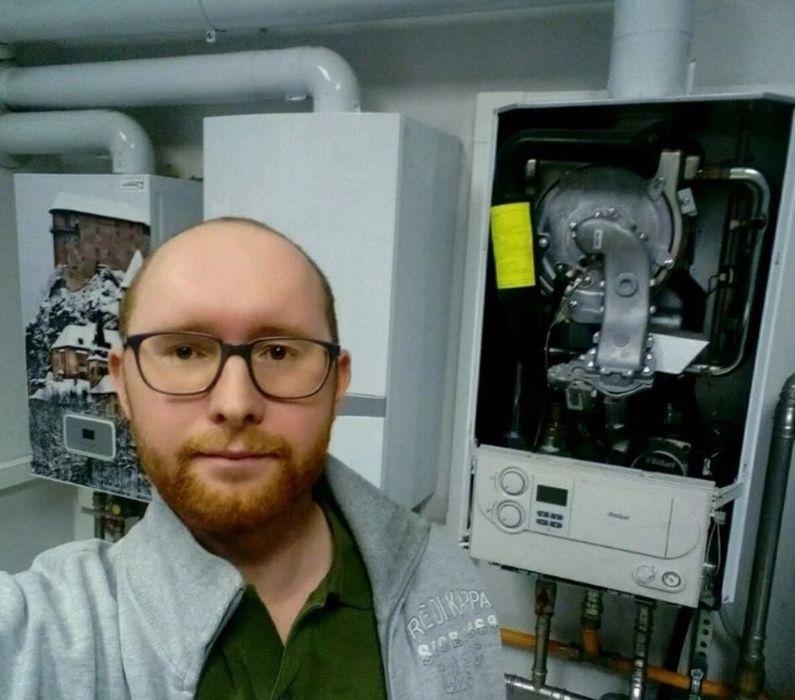 книги по ремонту газовых котлов