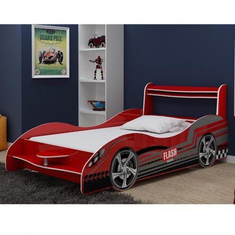 Cama de carro com o colchão produto novo com directo entrega e montage