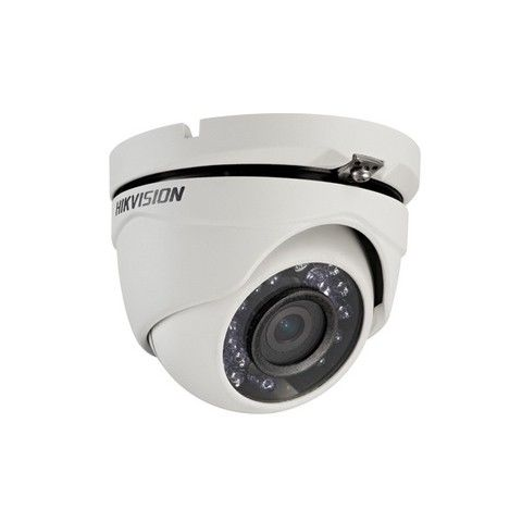 câmera de vigilancia HD