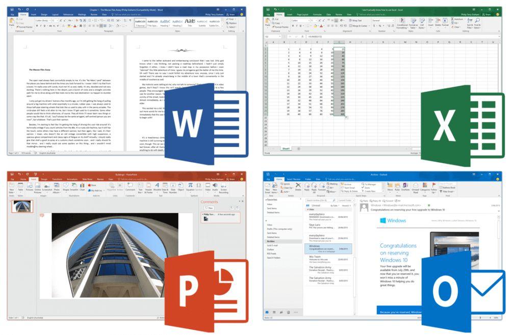 Inslatacao de Microsoft Office 2019 para mac