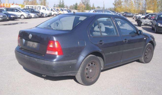 Dezmembrari VW Bora, fabr. (1997 – 2005) 1.9D TDI I CTdez