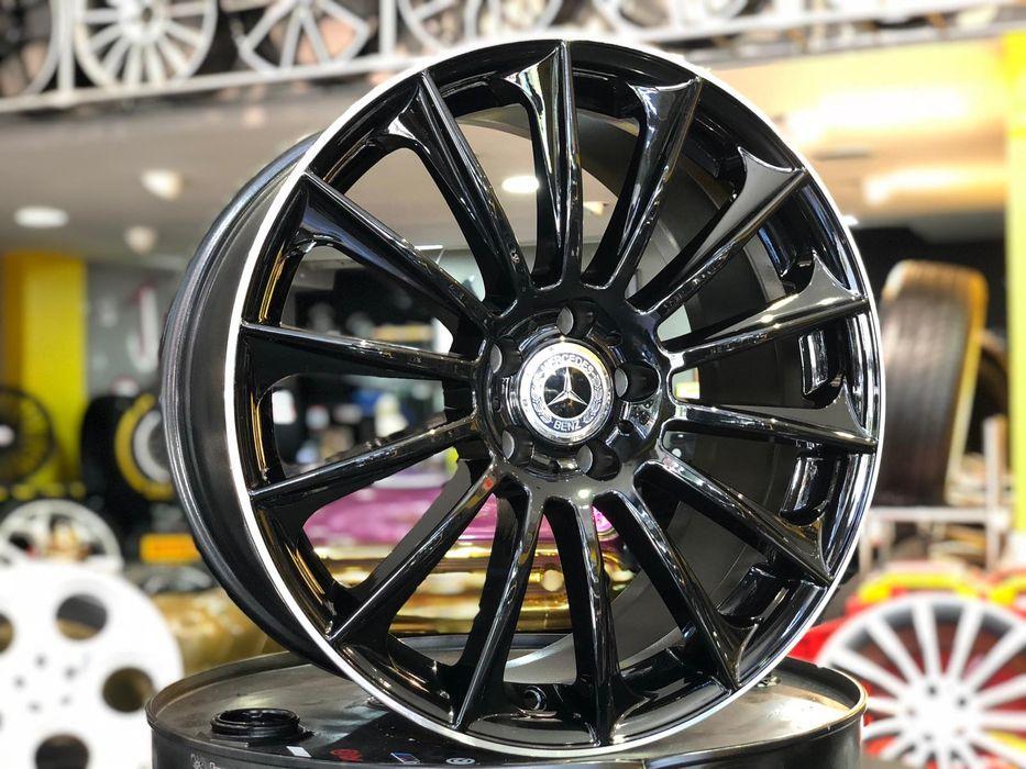"Джанти Mercedes 19"" AMG Black Polish"