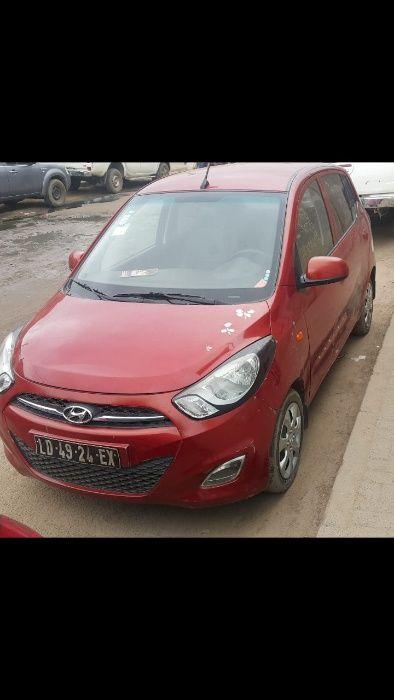 Hyundai i10 a venda