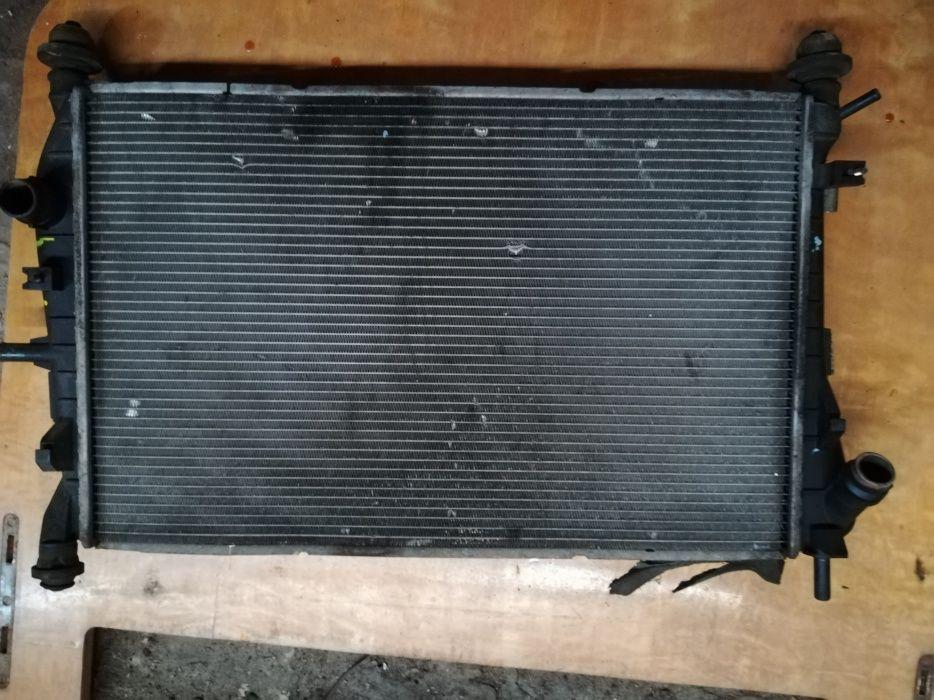 Radiator apa și radiator ac ford mondeo mk3 2.0 original ford 130