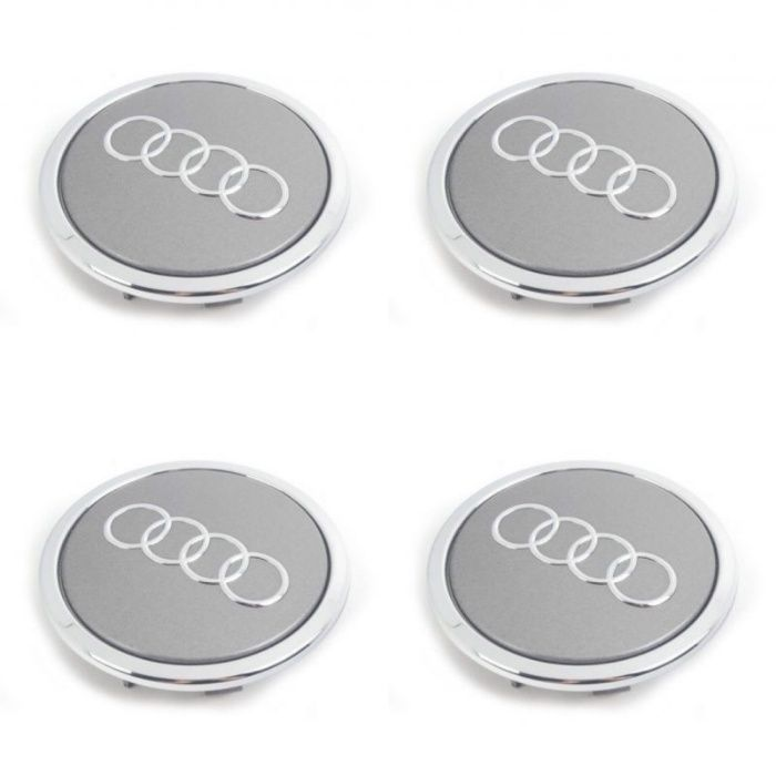 Set 4 Buc Capac Janta Oe Audi 8T0601170A7ZJ