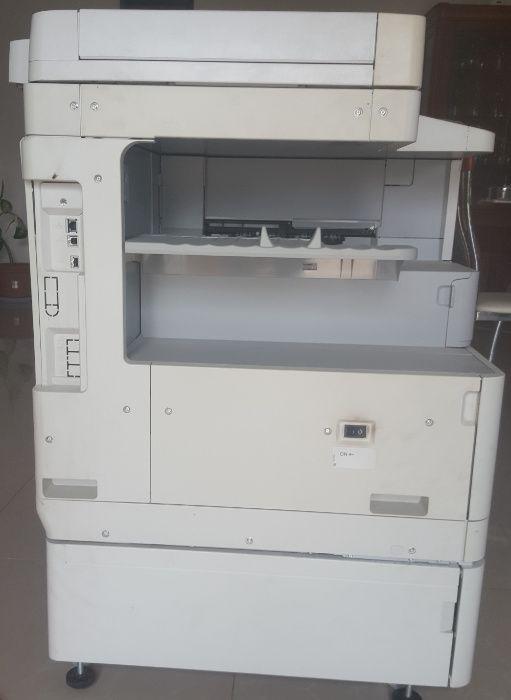 Vendo Maquina de Fotocopia CANON Samba - imagem 3