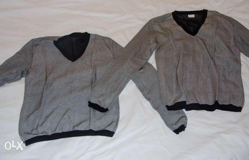 Pulover, bluză tricotată aproape nouă