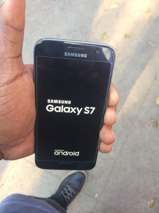 Galaxy s7 ha bom prećo