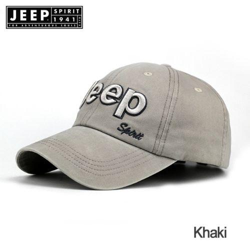 Vendo boné da marca JEEP spirit novo