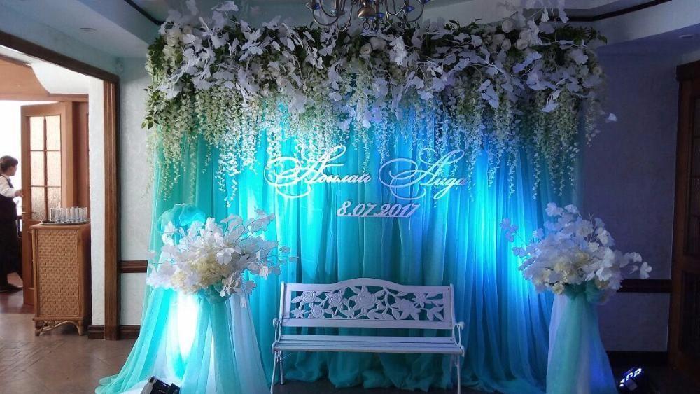 Оформление Пресс -фото стен и другой атрибутики для свадеб и торжеств