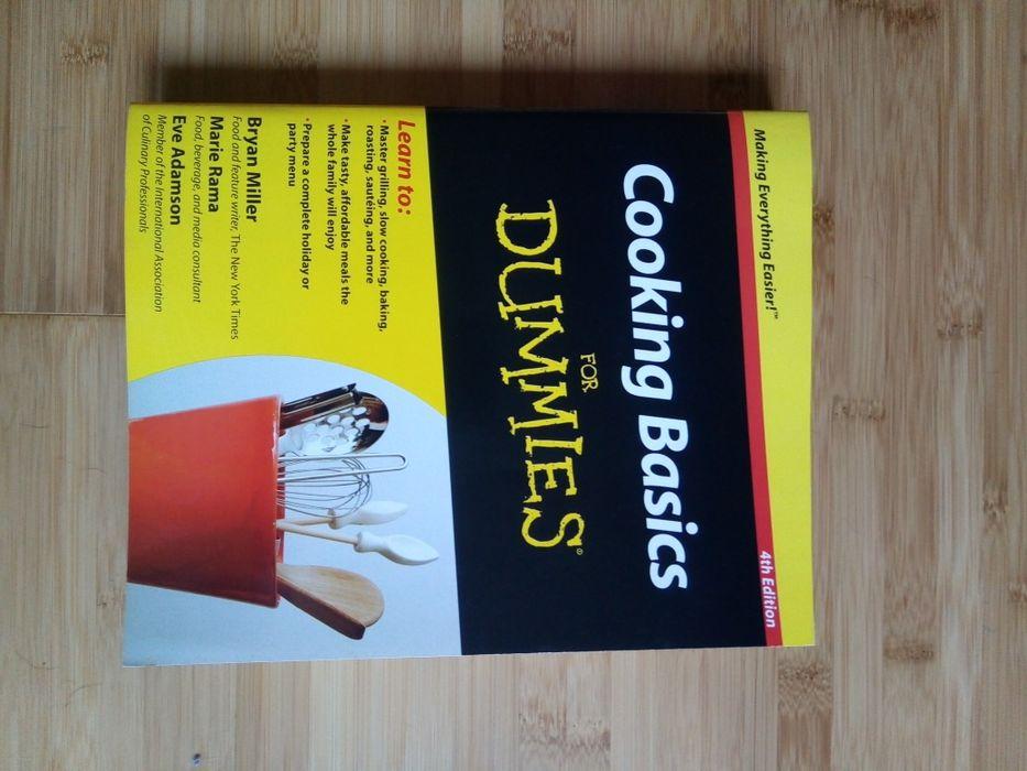 Cooking for Dummies-carte pt gatit/cu retete