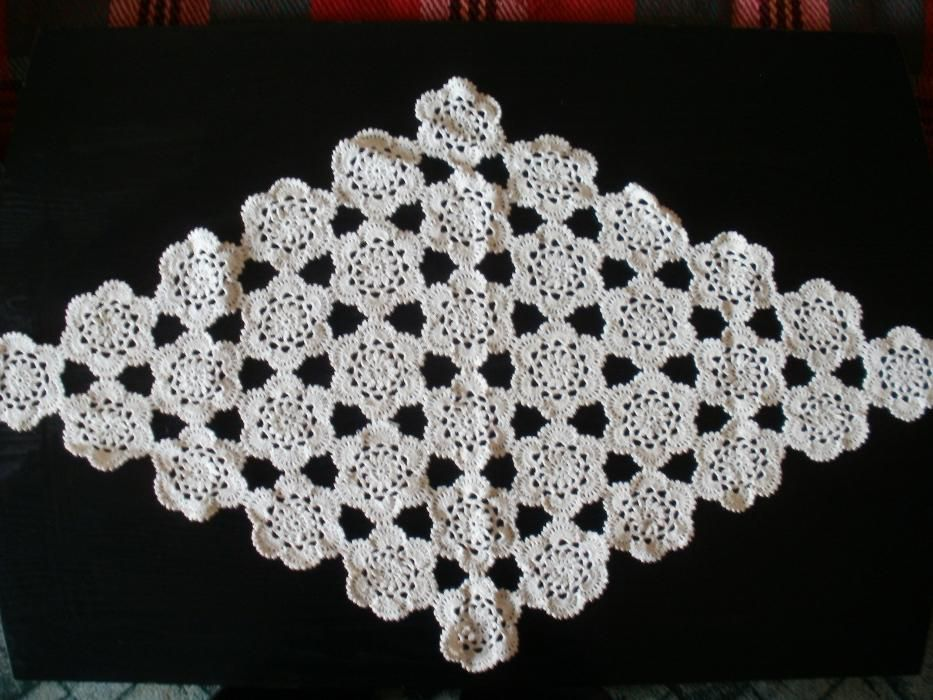 Ръчни плетива