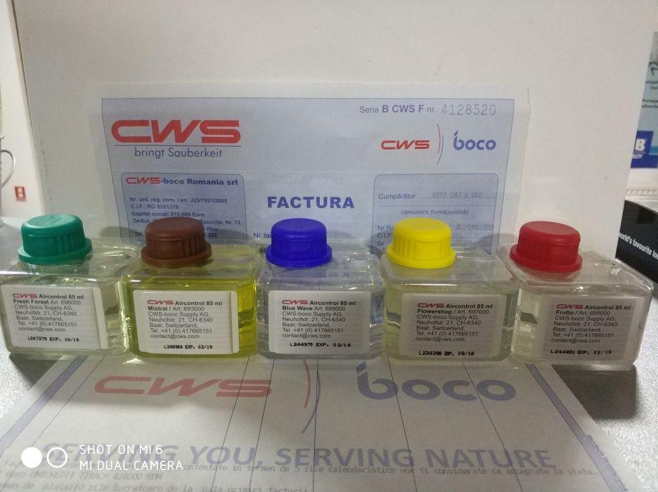 Aparat CWS 600 lei / rezerve turbo original 45 lei