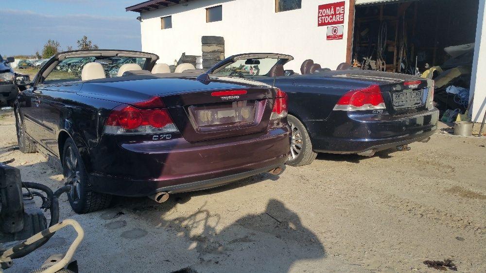 Dezmembrez VOLVO C70 Diesel + Benzina Orice Model Din 1998 - 2012 Falticeni - imagine 4