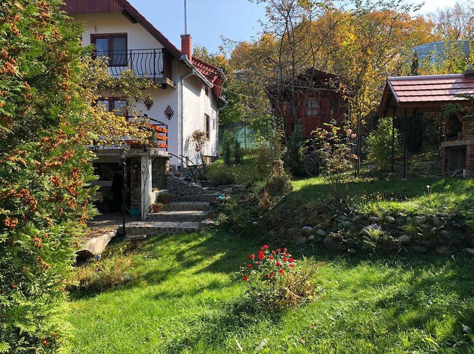 Vanzare  casa  3 camere Sibiu, Tocile  - 100000 EURO