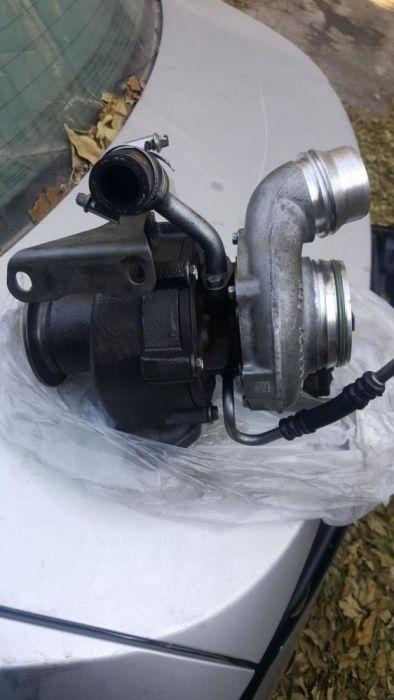 Turbina bmw f10/f30 2.0d 184hp Timisoara - imagine 3