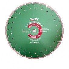 Комбинирани дискове за бетон и асфалт от 300 мм. до 450 мм