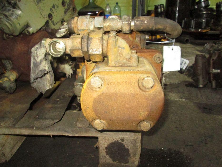 Pompa Linde BPV50L + Bosch 0510725323 Brasov - imagine 4