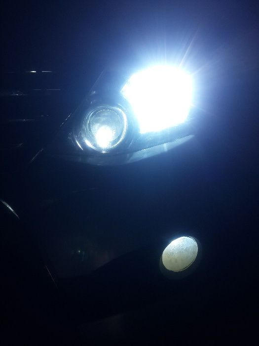 Xenon for toyota fortuner