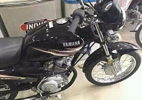 Mota Yamaha