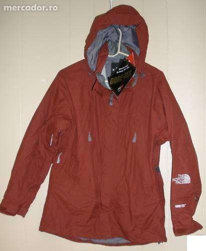 geaca noua (munte, iarna, ski) THE NORTH FACE ALPINE GORETEX