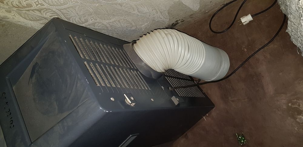 Ar condicionado móvel Cidade de Matola - imagem 2