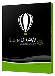 Corel Draw X8